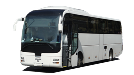 charter bus hire Europe